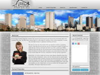 Classic Turnkey Properties Website by Tripleonesix